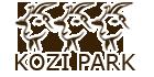 Kozí park